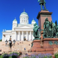 Blog featuring -Finland- Car Rental Group